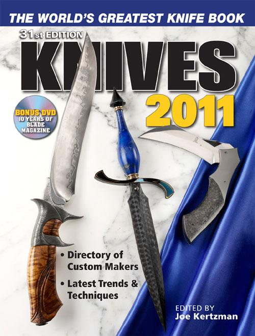 книга knives 2011