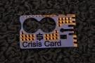 Crysis card titanium