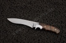 Fighter recurve hamon blade