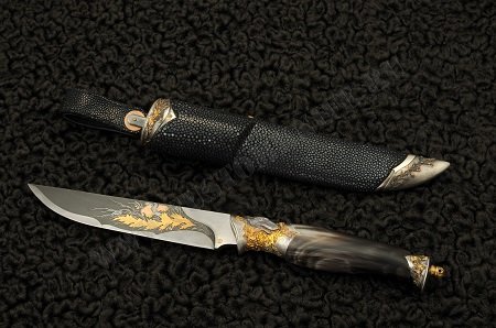 Подарочные ножи нож cold steel kobun t17 отзывы
